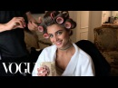 Bergdorf Bodegas Hot Cheetos Taylor Hill Is the Supermodel Next Door Vogue
