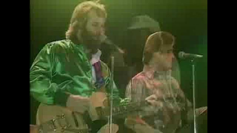 Beach Boys - Barbara Ann (From Good Timin: Live At Knebworth)