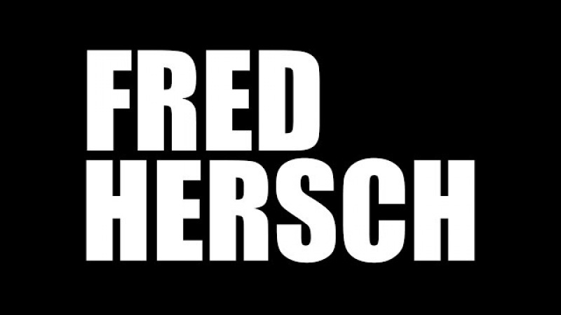 Fred Hersch plays solo live Insensatez (Jobim)