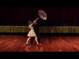 Savoy Cup 2017 - Invitational Jack &amp Jill - Mikey Pedroza &amp Alice Mei