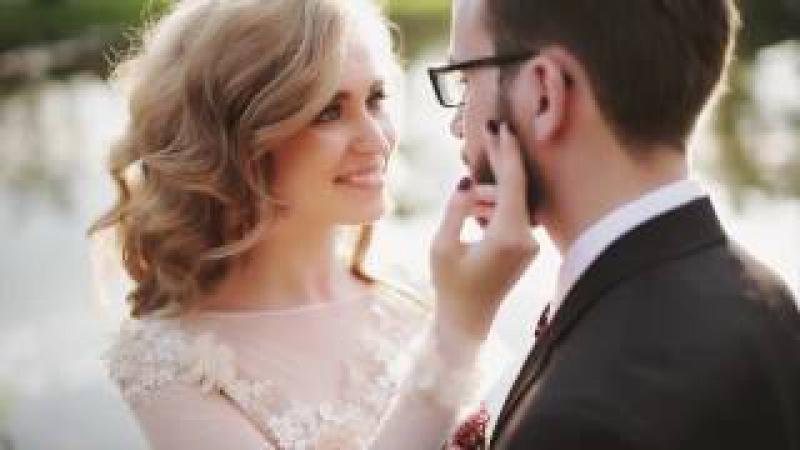 Свадьба Антона и Галины - 7 мая 2016 года - Трувиль