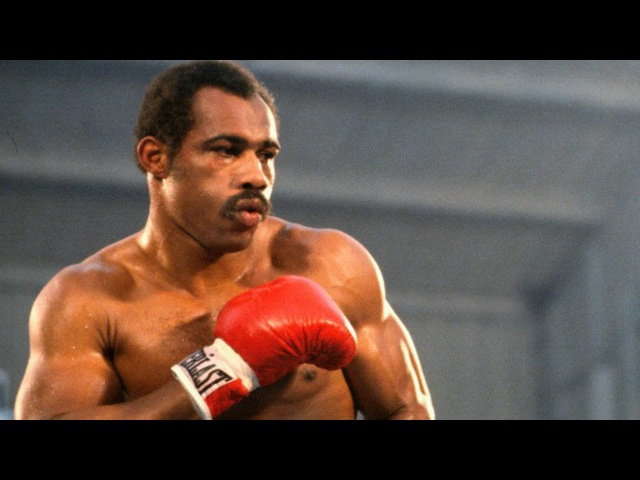 Boxing Defense Cross Armed Norton Moore Fullmer Foreman