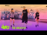 The Greatest - Sia - Coreography - FitDance Life