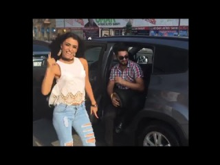 SEEYA Papito Chocolata - Dance   Janon Qiz