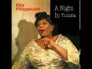 Ella Fitzgerald A Night in Tunisia 1961