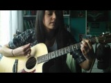 Propagandhi -A Speculative Fiction (Acoustic Cover)