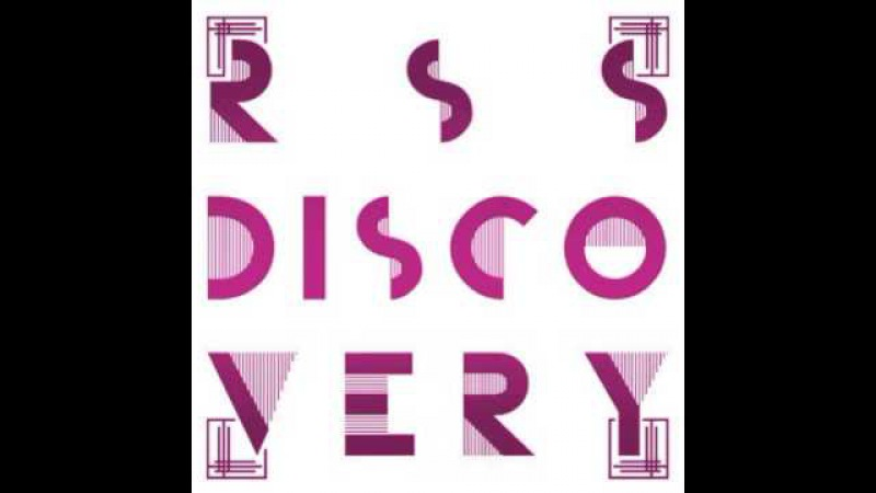 Rss Disco - Des Taxis Pour Les Galaxies