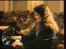 Alexei Sultanov plays Prokofiev Piano Sonata No 7 live in Moscow 1998