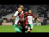 Nice vs Saint-Etienne 1-0 Highlights (Ligue 1) 08-02-2017