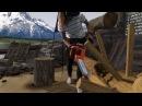 Husqvarna Limberjack Trailer