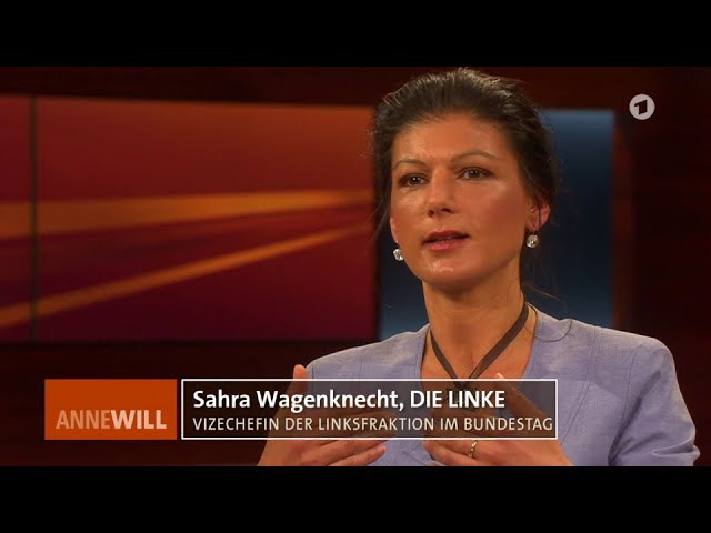 Der Friedensvertrag ist nie gekommen Armin Laschet CDU - Anne Will 11.03.2015 - Bananenrepublik