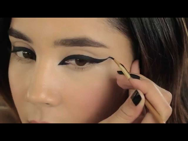 How to Use Tarteist Clay Paint Liner by tarte | Sephora