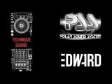 EDWARD B-DAY34 @FX BAR 3.9.2016 [Saint-Petersburg]