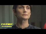 Iron Fist Carrie-Anne Moss Clip