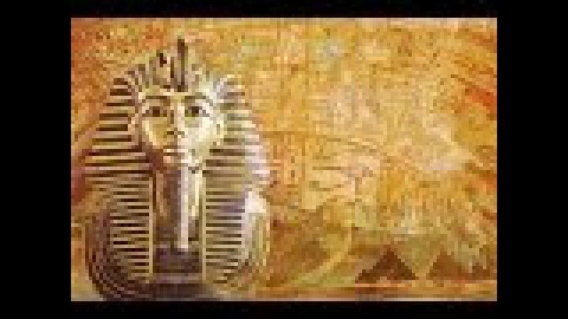 Pre-Civilization: Egypt||Прохождение на русском||2