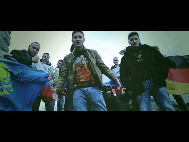 A.V Wlad - Где Живет Мир / Wo der Frieden lebt - Musikvideo