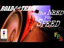 Need For Speed 1994 Жажда скорости Panasonic 3DO 32 bit Полное прохождение