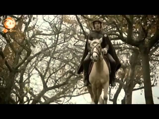 Шесть лебедей (Германия, 2012) Фильм-сказка на немецком языке с русскими субтитрами