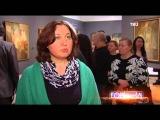 На Крымском валу открылась выставка Ювеналия Коровина