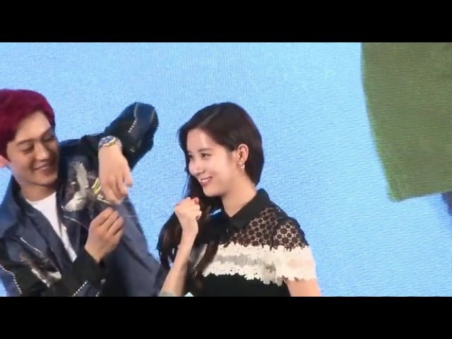 160627 Omni Entertainment News - Seohyun 'So I married an anti-fan' Premier