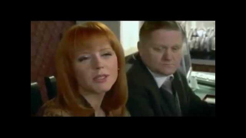 """Криминальный фильм """"Защита свидетелей""""Драма Криминал в стиле 90 х"""