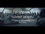 Woodkid - Ghost Lights - Live at Montreux 15.07.2016