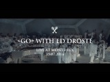 Woodkid feat. Ed Droste - Go - Live at Montreux 15.07.2016
