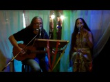 Nordic Folk Band at Bed Rock Bar
