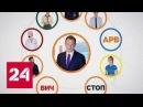 Всероссийский открытый урок Стоп ВИЧ/СПИД