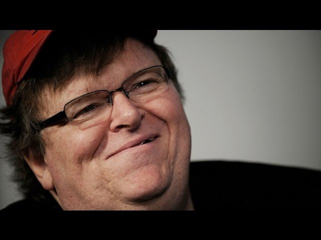 Michael Moore is a Sack of Sh*t