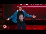 Александр Незлобин - О русском менталитете, знаменитых иммигрантах и Гарике Мар ...