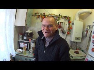 =Хочу Пожрать= Рыбный Новогодний салат от Дяди Юры
