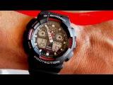 Самые дешевые часы из Китая с сайта aliexpress за 1,67$