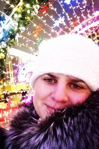Полина Чеченева