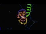 Borgore feat. Juicy J - Magic Trick (Official Video)