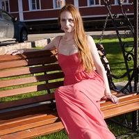 Екатерина Дресвянкина