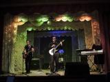 Концерт живой музыки Подснежник 22.04.17 Синий иний