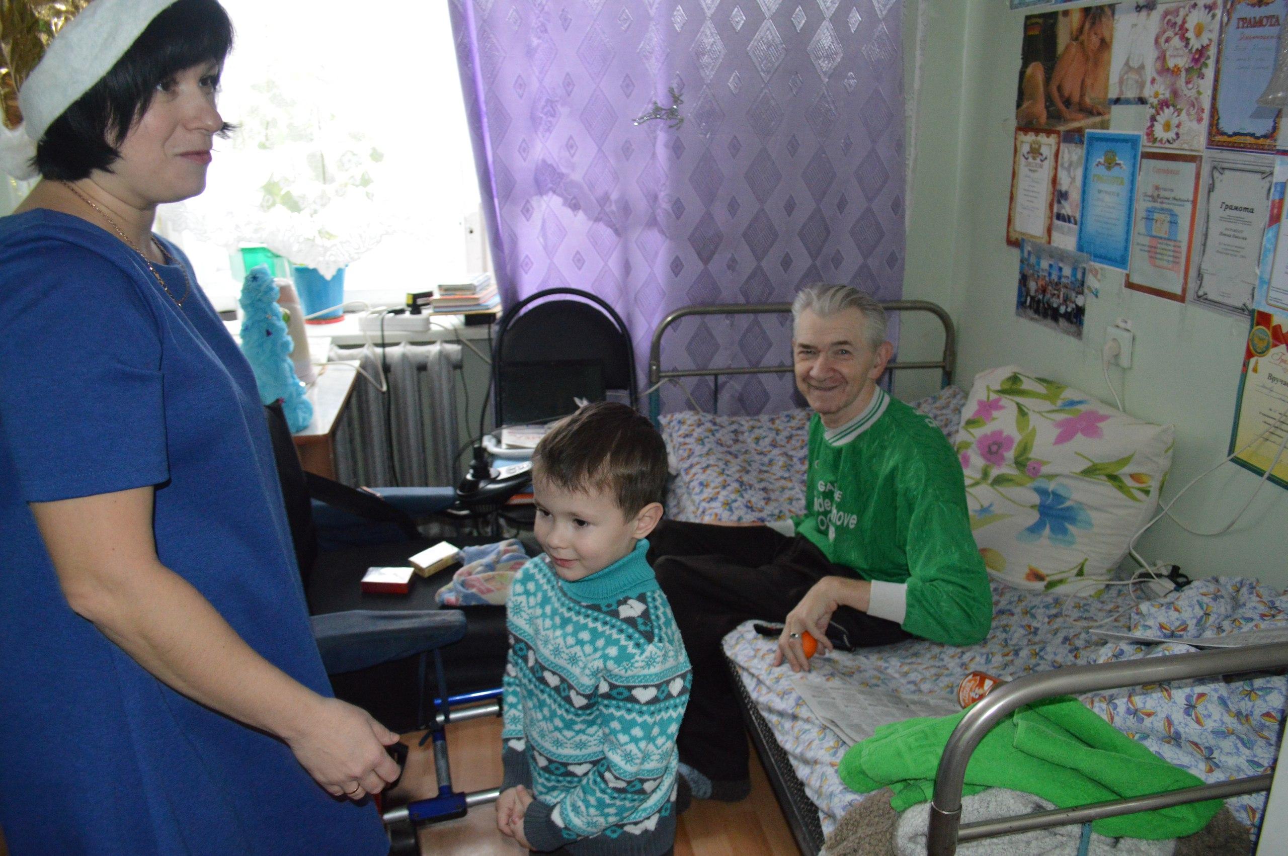 Дома престарелых в чайковском пансионат для пожилых малаховка ул тургенева
