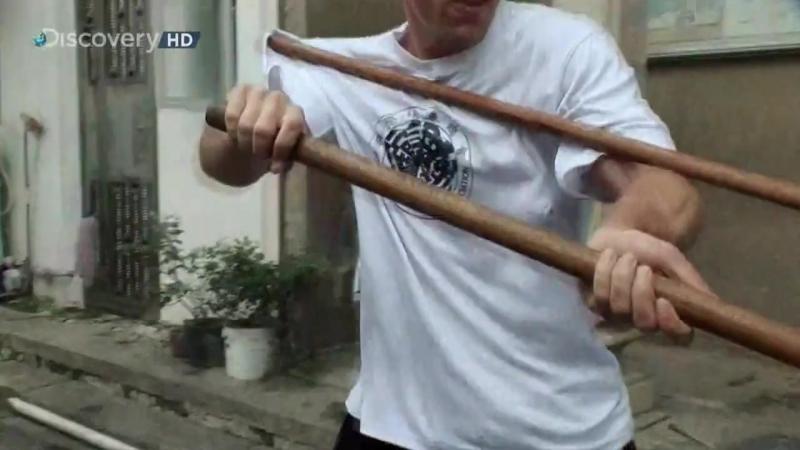 Тайны боевых искусств (Вин-Чун)