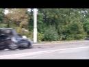Ужасная авария 485й км М4 Дон