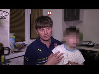 Отец высаженного малыша о конфликте с водителем скорой