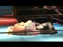 Ricky Fuji, Bambi vs. Hi69, Yoshihiro Horaguchi (KAIENTAI Dojo)