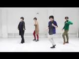 【コスプレ】LaLaL危を1234松で踊ってみた【おそ松】 sm30646345