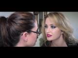 Christina Carter - Wonder Woman vs Verona, Queen Vampire