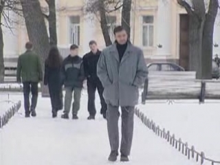 Бандитский Петербург-5