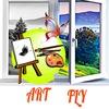 Лаборатория Творчества ART FLY