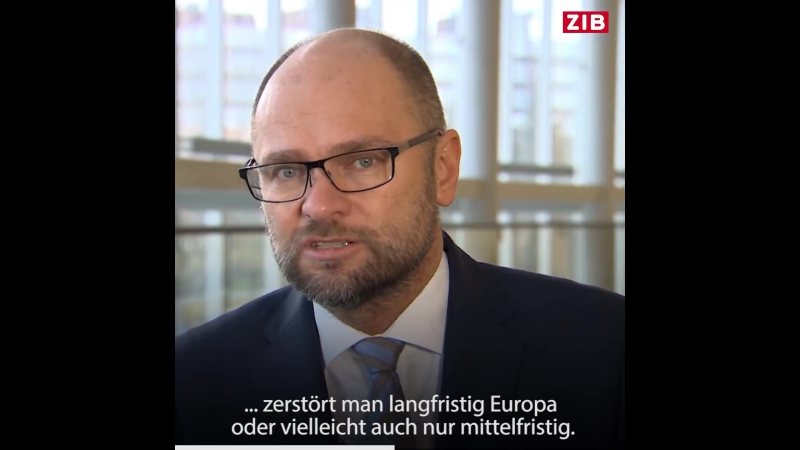 2017-03-25 ORF, ZIB: Politiker gegen Umverteilungspläne der EU