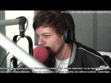 Louis Steve's interview with 102.7 KIIS FM with Jojo Wright - 19⁄01[RUS SUB]