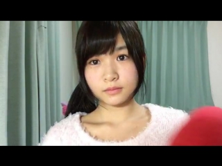 20170208 Showroom Muranaka Yuki
