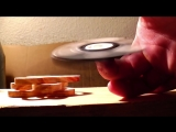 6 Shooter EDC Fidget Spinner